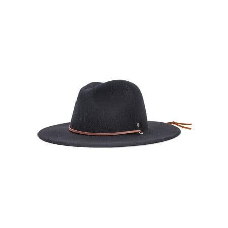 Brixton Field Hat- Black- Main 057c1579986