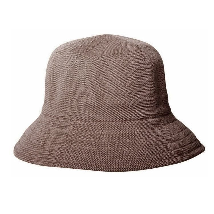 fb8789485 Cancer Council Ladies Tamzin Bucket Hat - Mocha