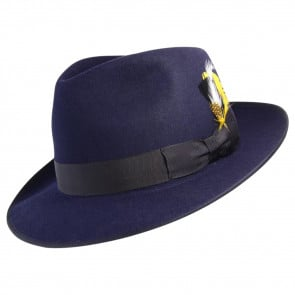 7591fb972016e Womens Fedora Hats - Buy Online - Hats by the Hundred - Men